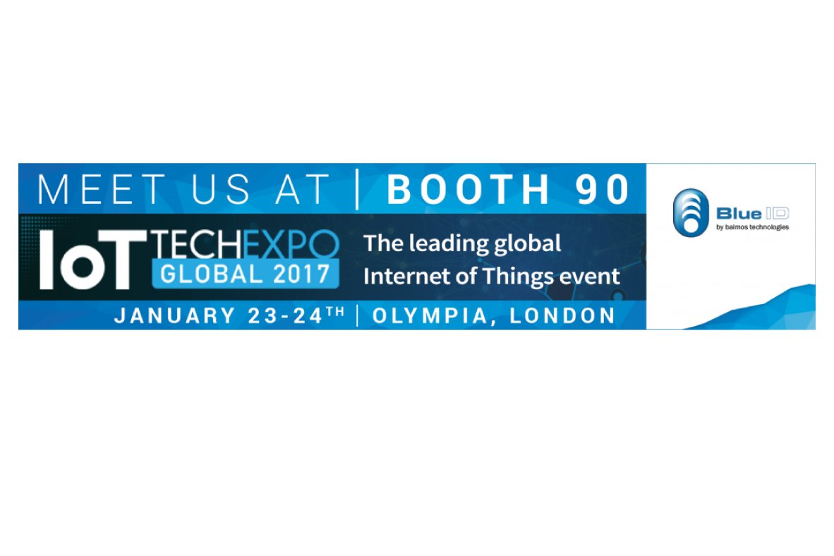 IoT-expo-BlueID