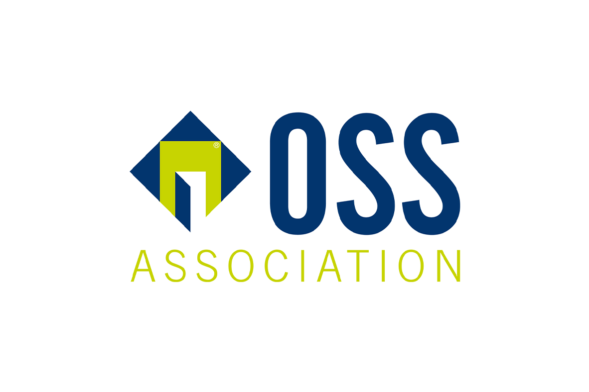 OSS association BlueID