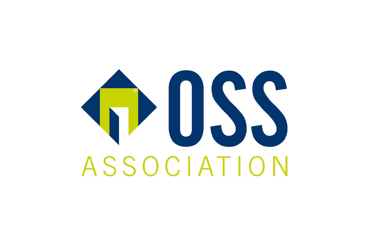 OSS association BlueID