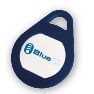 BlueID fob NFC key dongle
