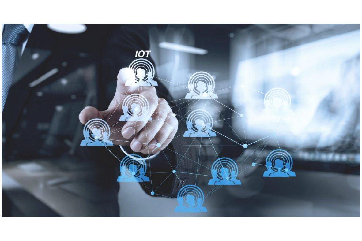 BlueID-decentralise-IoT