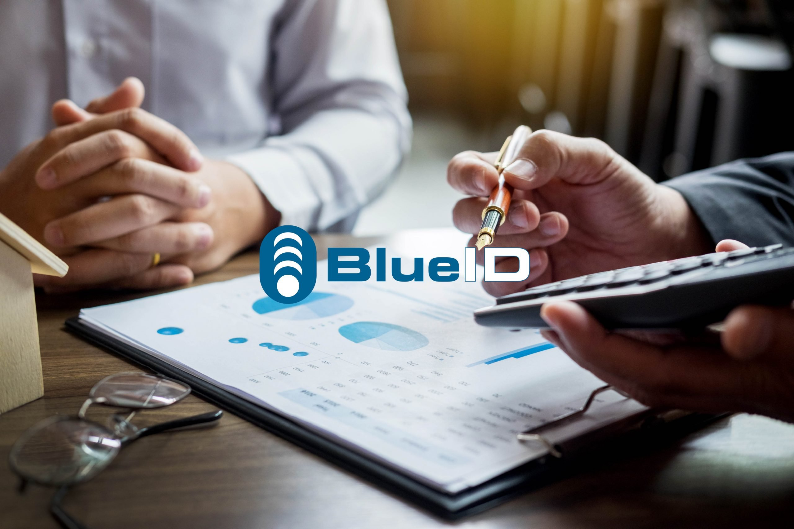 BlueID New Pricing