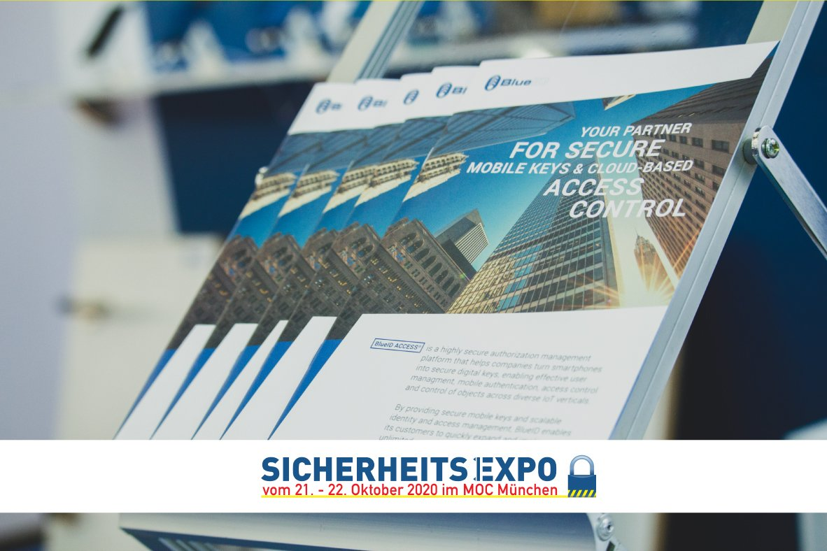 Press Release SicherheitsEXPO 2020