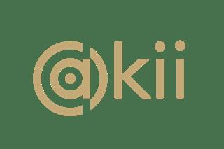 akii Logo