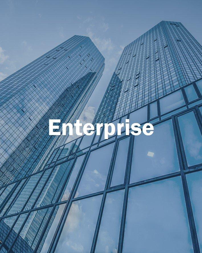 BlueID for Enterprise