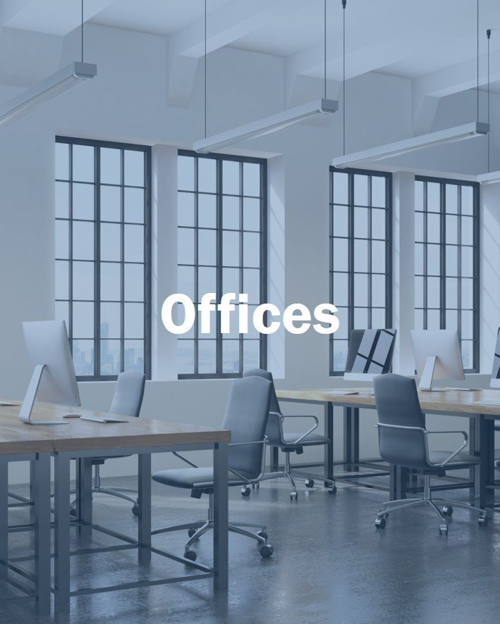 BlueID for Offices