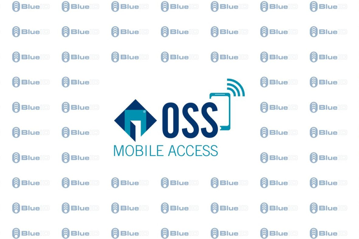BlueID sets standards with OSS