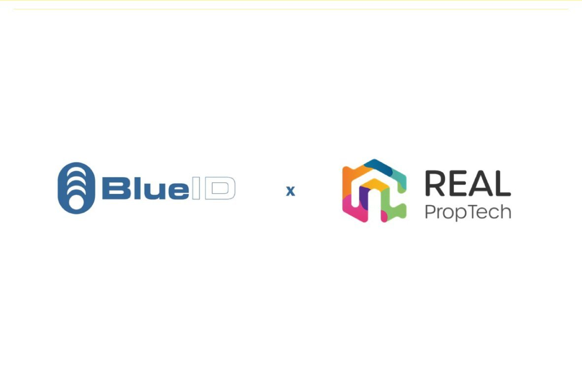 BlueID attends REAL PropTech 2021