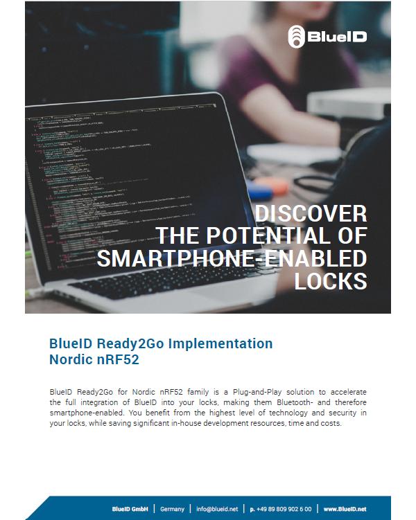 Brochure - Ready2Go nRF52